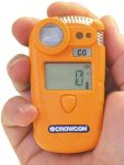 Product image for GASMAN OXYGEN PERSONAL GAS MONITOR