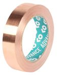 Product image for 50 CU FOIL CA SHIELD TAPE 10MM AT528