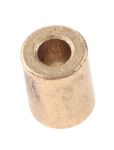 Product image for Oil-less bush 6mm OD x 3mm ID x 8mm L