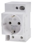 Product image for ACTI9 MODULAR SOCKET; PC 16A