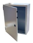 Product image for SR2 stacked enclosure,500x400x250mm