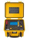 Product image for Chauvin Arnoux CA 6255 Rechargeable NiMH Ohmmeter, Maximum Resistance Measurement 2500 Ω, Resistance Measurement