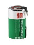 Product image for NiMH CONT CHG TAG 2/3A 1200mAh