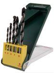 Product image for 5 piece concrete drill bit metric set