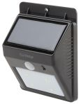 Product image for ECO WEDGE SOLAR WELCOME LIGHT