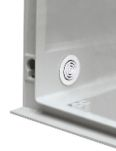 Product image for VENTILATION LOUVRE CUT-OUTD35MM