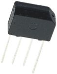 Product image for Diode Rectifier Bridge Single 800V 4A