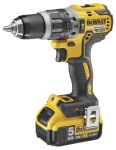 Product image for 5.0Ah 18V Brushless Compact Hammer Drill
