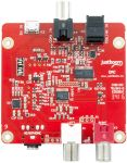 Product image for JUSTBOOM DAC ADD-ON BOARD