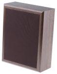 Product image for Kestrel 4 teak cabinet loudspeaker,4W