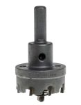 Product image for Arborless carbide holesaw,40mm dia