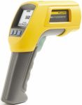 Product image for Fluke 568 IR Thermometer, USB interface