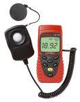 Product image for AUTOMATIC AMPROBE LUXMETER