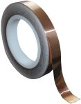 Product image for COPPER FOIL TAPE  CONDUCTIVE ADHESIVE
