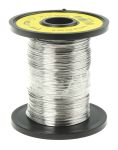 Product image for 25SWG 80/20 nichrome wire 0.20kg