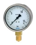 Product image for Pressure gauge,0-100psi