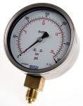 Product image for Pressure gauge,0-300psi