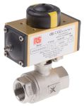 Product image for 3/4in. BSP S/Steel B/Valve DA Actuator