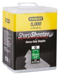 Product image for 12MM HEAVY DUTY STAPLES 5000