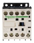 Product image for 3 pole contactor,4kW,9A,240Vac,1NO