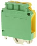 Product image for Green/yellow earth terminal conn,35sq.mm