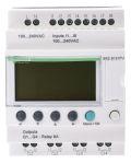 Product image for Zelio PLC starter pack,SR2PACKFU 10 i/o