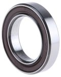 Product image for 1ROW RADIAL BALL BEARING,6802-DD 15MM ID