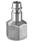 Product image for EURO STANDARD SAFETY COUPLING 1/2 BSPF