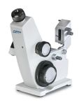 Product image for Kern Refractometer, 1.7 nD, 95 % max, 0 %, 1.3 nD min, Digital/Optical