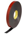 Product image for VHB double sided tape 12mm x 33m 5952