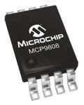 Product image for Temperature Sensor 0.5C Serial-I2C MSOP8