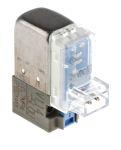 Product image for 3 PORT SOLENOID VALVE, V100 24VDC
