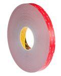 Product image for 3M VHB Tape GPH-060GF, grey, 25mm x 33m