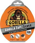 Product image for GORILLA TAPE SILVER 32M