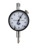 Product image for PLUNGER DIAL INDICATOR 5MM TRAVEL 0.01MM