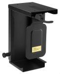 Product image for Mini PC Holder, black