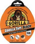 Product image for GORILLA TAPE BLACK 32M
