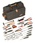 Product image for Service Engineers Tool Kit 58 Piece