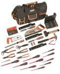 Product image for Electro mechanical Tool Kit 56 piece