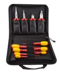 Product image for VDE toolbag 11-pcs.