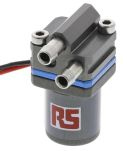 Product image for Miniature pump, 0.35 l/m, 3V dc, 2 port