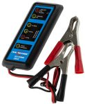 Product image for KFZ POWER CHECK LEAD ACID BATTERY TESTER