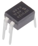 Product image for MOSFET N-Channel 100V 1.3A HVMDIP4