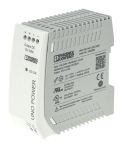 Product image for 1-Phase DIN PSU 12V/55W primary-switched
