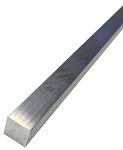 Product image for 6082T6 Aluminium Square Bar,12mmx1m,5pk
