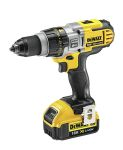 Product image for 18V XRP Li-Ion Hammer Drill 2 x 4.0Ah