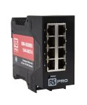 Product image for 8-PORT COMPACT ETHERNET SWITCH