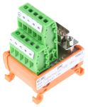 Product image for D-sub connector interface Plug 9 pole