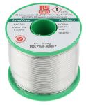 Product image for Lead Free 3% Ag Solder, 1.2mm, 500g