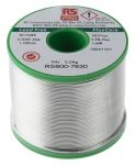 Product image for Lower cost Lead free solder, 1.0mm, 500g
